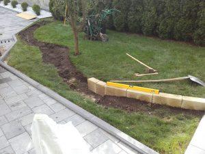 vgradnja robnikov