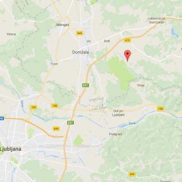 Za interesente, ki se zanimate za travno rušo in prihajate iz okolice Ljubljane