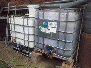 Kontejner za vodo